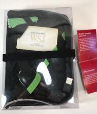 Starbucks Gift Card Phone Holder Travel Wallet Passport Zippered Wire Organizer