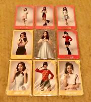 TWICE TWICELAND THE OPENING ENCORE Official photocard set DAHYUN hologram