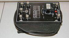 Welch Scientific Adjustable AC/DC Power Supply 2606K 1-17 VDC 1-24 VAC 6 Amp Max