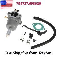 799727 698620 Carburetor Carb For Briggs Stratton 14hp 15hp 16hp 17hp 18hp C9P6
