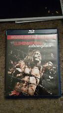 WWE: Elimination Chamber 2011 (Blu-ray/DVD, 2011, 2-Disc Set)