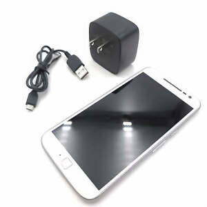 Lenovo Motorola Moto G4 Plus Phone Factory Reset 1080p 5.5'' Full HD Screen
