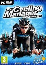Pro Cycling Manager Tour de France 2011 (PC DVD), Good Windows Vista, Windows XP