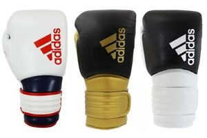 Adidas Hybrid 300 Boxing Gloves Adult Sparring Gloves Training Glove 10 12 14 16