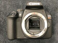 Canon EOS Rebel T7 24.1 MP Digital SLR Camera - Black (Kit with 18-55 Lens)