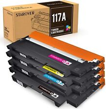 Toner 117A W2070A für HP Color Laser 150a MFP 178nw MFP 178nwg 179fnw Mit Chip