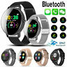 Smart Watch Bluetooth Heart Rate Tracker Fitness Wristband for IPhone Android
