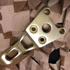 NEW Azodin KP3 Kaos Pump Paintball Marker Gun Hitman Mod Plate Kit - Gold