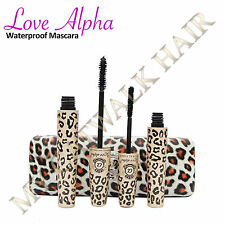 Love Alpha Long Lasting Mascaras