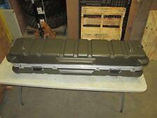 60X14X14  Thermodyne Shock Stop Hinged Lid Gun Size Shipping Storage Case NIB
