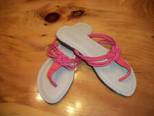 Sebago Sandals size 8