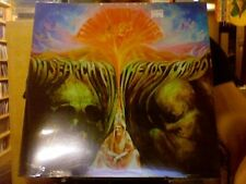 The Moody Blues In Search of The Lost Chord LP sealed 180 gm vinyl RE reissue
