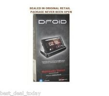 Motorola Droid A855 Multimedia Docking Station Cradle