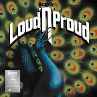 Nazareth - Loud 'N' Proud - Reissue (NEW VINYL LP)