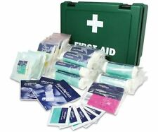 Steroplast HSE Standard First Aid Kit  Size 21-50 Person Refill Pack