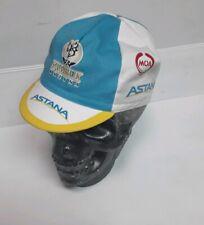 Pro Team ASTANA Cycling Race Cap