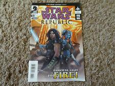 Star Wars: Republic Dark Horse comics #76
