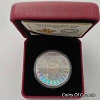 2014 Canada Interconnections Sea - The Orca $20 Coin 1 oz Silver #coinsofcanada