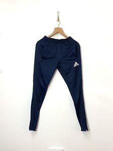 Adidas dark Blue Sports Joggers