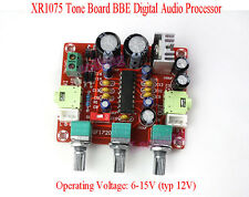 XR1075 Tone Board BBE Digital Audio Processor Exciter For Pre-amplifier Module D