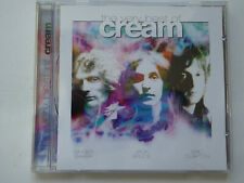 CREAM # The Very Best Of # VG+ (CD)