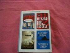 Reader's Digest Select Editions Condensed books, Hardcover, Winter's Child, Eng