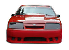 1983-1986 Ford Mustang Colt Body Kit 4 pc 104878