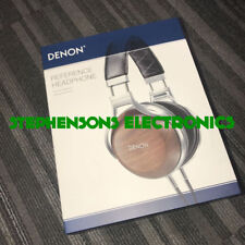 BrandNew Denon AH-D7200 Reference Headphone (Authorized Dealer Product)
