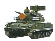 Panda Hobby PDA35002 1/35 Russian 2S6M Tunguska Anti-Aircraft Artillery Tank