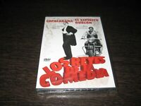 Copacabana - El Spirit Burlón DVD ( les Rois de La Comédie) Percintada Neuf