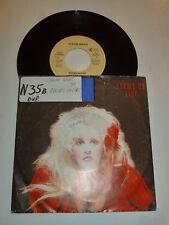 "STEVIE NICKS - Rooms On Fire - 1989 Germany 2-track 7"" Juke Box Single"