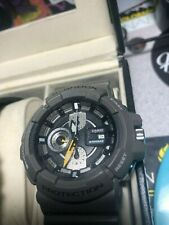 Casio G-Shock Analog Wristwatch for Men - Green