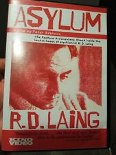 Asylum (DVD, 2004)