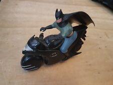 Vintage 1992 Dc Comics Batman baticiclo