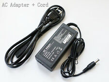 NEW Laptop Power Supply+Cord for Toshiba Satellite A85-S107 L45-S4687 A205-S4577