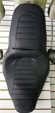 2011-2017 Harley Street Glide / Road Glide (Seat Cover Only)