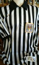 Referee Jersey - Ontario Football Officials Association size Large - #33 - Cool