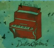 Dustin O'Halloran - Piano Solos 2 [New Vinyl LP]
