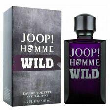 JOOP! Homme Wild 125ml Men's EDT Eau de Toilette