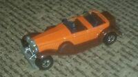Hot Wheels Redline Era BW Vintage '31 Doozie Mattel HK 1976 Metal Base CAR OLD
