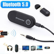Bluetooth5.0 Wireless Transmitter For TV Phone PC Stereo Audio Music USB Adapter