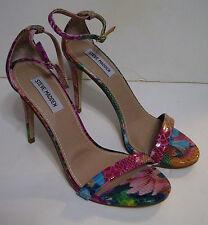 Steve Madden Women's Stecy Sandals Size 9 US110 ON SALE