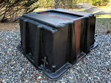 Endural Transportation Shipping Crate for Ford Engine - Top Portion/Section Only