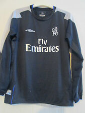 Chelsea 2004-2005 Away Football Shirt Size Large Boys Childrens /39336