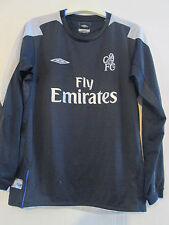 Chelsea 2004-2005 Away Football Shirt Size Large Boys Childrens /39336