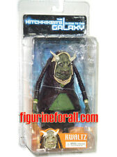 "NECA Toys The Hitchhiker's Guide to the Galaxy KWALTZ Vogon 7"" Action Figure"