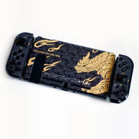 Monster Hunter RISE Protective Shell Case for Nintendo Switch Console & Joy-Cons