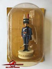 Napoleon Chess Altaya Nac031 Artilleur À Cheval de la Garde Impériale White Pawn