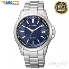 NEW CITIZEN Watch Eco-Drive Direct Flight Pair Model CB1090-59L Men's from JAPAN