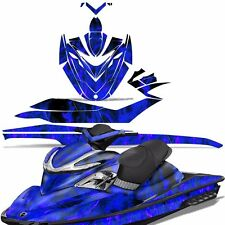 Decal Graphic Kit SeaDoo Jet Ski Wrap Jetski Bombardier Sea-Doo RXP 04-11 ICE U